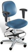 Cleanroom and Antistatic Chairs