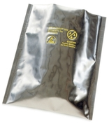 Metalized Moisture Barrier Bag
