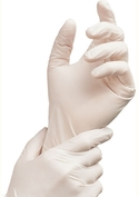 Cleanroom and Antistatic Gloves