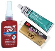 Adhesives and Silicones