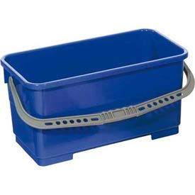 Perfex - Large 15-liter bucket - (suitable CART P-22-3BLU