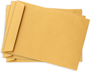 Exdron - A4 document pouch AS (100 units pack)
