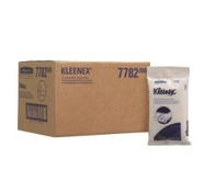 Kimberly Clark - Personal disinfecting wipes - product promotion