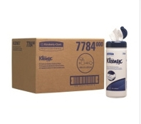 Kimberly Clark - Disinfecting wipes box 12 boxes