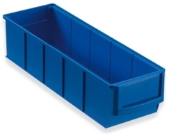 Exdron - Blue 1 shelf drawer Barkley, C = 81, p = 300, R
