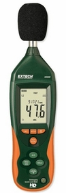 Extech - Datalogging Sound Level Meter