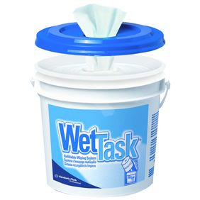 Kimberly Clark - Cloths and dusters kimtech WETTASK (2 * 275)