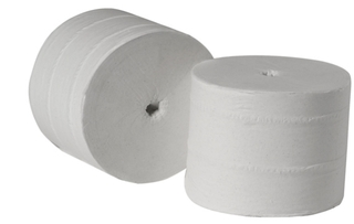 Kimberly Clark - Paper Non-patented hub 112 meters 112 meters