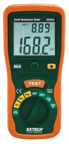 Extech - Earth Ground Resistance Tester Kit