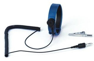3M - Hand Strap + 1.5 meter cable (Button 4 mm) plast