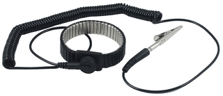 Exdron - Metal hand strap (blue) strip + cable (summer ro