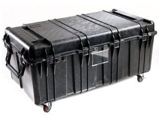 Pelican - 0550 Transport Case 120.8x61.1x44.9cm