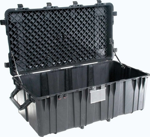Pelican - 0550 Transport Case (No foam) 120.8x61.1x44.9cm