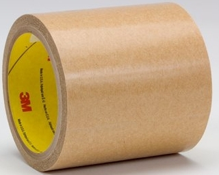 3M - 3M Adhesive transfer tape 9471 clear 2in x 60yd,