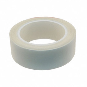 3M - 3M UHMW Tape 5425 Transparent, 1/2 in x 36 yd 4.