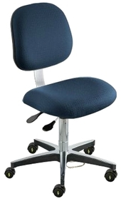 Biofit - Biofit ESD Fabric Basic SeatingH