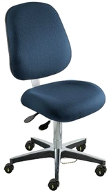 Biofit - Biofit ESD Fabric Ergonomic SeatingH