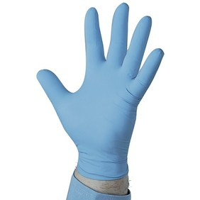 "Exdron - CLASS100 LARGE Gloves ""12 Cleanroom  (100pcs)"