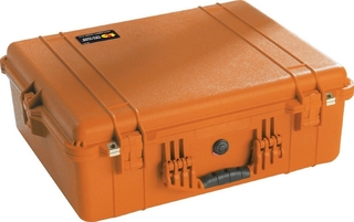 Pelican - Case (No foam) 54.6x42x20.3cm