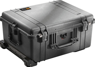 Pelican - Case (No foam) 55.3x42.4x27cm