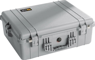 Pelican - Case w Padded Dividers 54.6x42x20.3cm