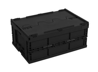 Exdron - Cover for Collapsible Boxes, Conductive 600 x 4