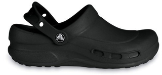 Crocs - Crocs Clean ESD Black Man 11 (45)