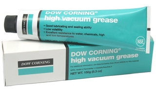 Dow Corning - Dow Corning High Vacuum Grease 5.3oz / 150g