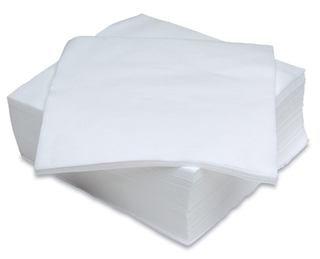 "ExClean - ExClean Polycellu (300pcs) 56gsm Wipes 9""X9"""