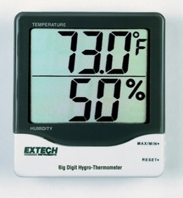 Extech - Extech-Humidity Indicator