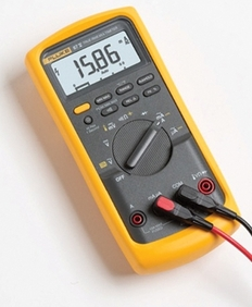 Fluke - Fluke 87V Digital Multimeter
