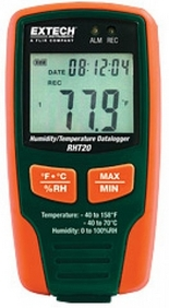 Extech - Humidity and Temperature Datalogger