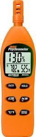 Extech - Hygro-Thermometer Psychrometer