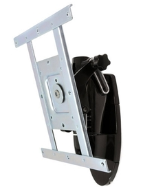 Ergotron - LX HD Wall Mount Pivot