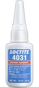 Loctite - Loctite 4031 20g (Must Be Fresh)