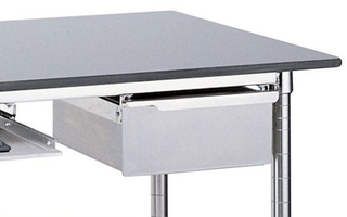 Metro - Metro LTSD6 Stainless Steel Drawer