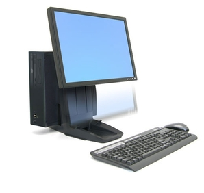 Ergotron - Neo-Flex All-In-One Lift Stand