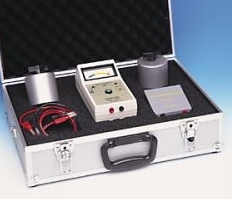 Exdron - Professional Surface Resistivity auditors kit