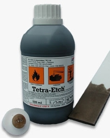 Exdron - TETRA-ETCH IN CAN OF 500ml (DG)