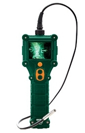 Extech - Waterpoof Video Borescope Inspection Camera