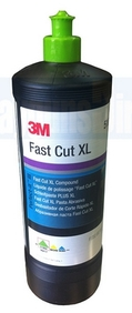 3M - fast cut plus compound 1kg b