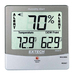 Extech Thermometer Humidity Alert w Dew Point